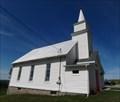 Image for Gibson Corners Methodist Church - Gibson Corners, NY