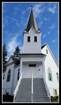 Image for Trinity Lutheran Church (1910) — Delta, BC