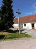 Image for Christian Cross - Olesnice, Czech Republic