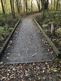 Image for Bysterveld Park Footbridge #2 - Wayland, Michigan