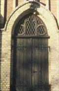 Image for Portal der Friedenskirche Remagen - RLP Germany