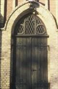 Image for Portal der Friedenskirche Remagen - RLP Germany