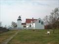 Image for Fort Point Light