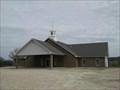 Image for Antioch Church of God - Carroll County, AR