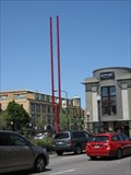 Image for Giant Tuning Fork   -  Berkeley, California
