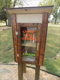Image for Little Free Library for Adults at The Neighborhood Church - Bentonville, AR
