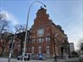 Image for Ehemaliges Heinrich-Hertz-Realgymnasium - Hamburg , Germany
