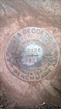Image for MW0159 - USCGS 'H 136' BM - Modoc County, CA