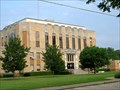 Image for Hempstead County Courthouse – Hope, AR