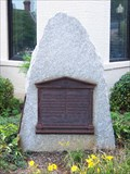 Image for Daniel Boone Marker #15 Mocksville, NC