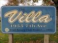 Image for The Villa - 1952 - Trail, British Columbia