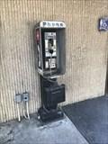 Image for Lake Cunningham Park Payphone - San Jose, CA