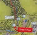 "Image for ""You Are Here"" At Skipton Castle Woods - Skipton, UK"