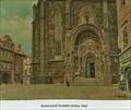Image for Severní portál Týnského chrámu by Jan Minarik - Prague, Czech Republic