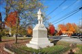 Image for Civil War Monument -- Bethel, Maine