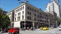 Image for Globe Building, Beebe Building and Hotel Cecil - Seattle, WA
