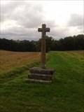 Image for Hosanna cross of la Morinnière - Villaines les Rochers, France