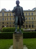 Image for Antonin Dvorak - Prague, Czech Republic