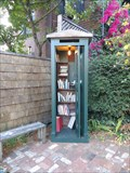 Image for Little Free Library at 5830 Birch Court - Oakland, CA