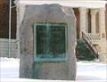 Image for Walter Worman & George Larson ~ Troy, KS
