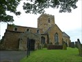 Image for St Remigius - Long Clawson, Leicestershire