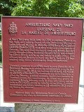 Image for CNHS - Amherstburg Navy Yard - Ontario, Canada