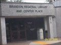 Image for Brandon Regional Library