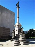 Image for The Civil War Memorial - Peoria, Illinois