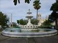 Image for Dolphin Fountain - Bridgetown, Barbados
