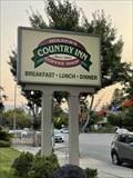 Image for Country Inn - Wifi Hotspot - San Jose, CA, USA