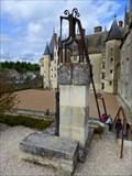Image for Pompe à bras du Château de Langeais, Centre-Val de Loire, France