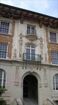 Image for Garrison Hall -- The University of Texas at Austin, Austin TX