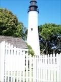 Image for Key West Lighthouse - Key West, FL