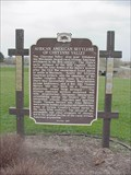 Image for African American Settlers of Cheyenne Valley