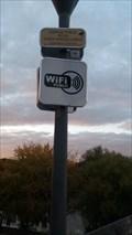 Image for TOUR(S) plus Public - WiFi Hotspot - Tours, Centre, France