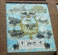 Image for East Courthouse Entrance Mural - Lamesa, TX