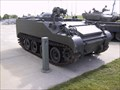 Image for M113 Lynx Command & Reconnaissance Vehicle -- Calgary, Alberta