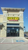 Image for Dickey's Barbecue Pit - Bartonville, TX