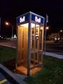 Image for Une cabine téléphonique chez Couche tard !!!???