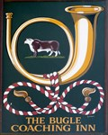 Image for The Bugle Coaching Inn, Market Square, Yarmouth, IOW, UK