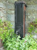 Image for Montgomery Pump, Powys, Wales