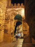 Image for Roman portion of the Seville Gate - Carmona, Spain