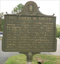 Image for PFC David M. Smith & Medal of Honor Winner, Livingston, Kentucky
