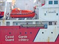 Image for CCGS Edward Cornwallis - Dartmouth, NS
