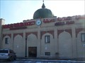 Image for American Moslem Society Dearborn Mosque - Michigan