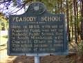 Image for Peabody School
