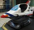 Image for USAF Jet Ride - Regency Square Mall - Jacksonville, FL