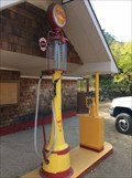 Image for Fry Visible Gas Pump - South Yuba River State Park, CA
