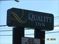 Image for Quality Inn - WIFI Hotspot - Tullahoma, TN