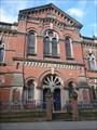 Image for Former Congregational Church - Nottingham, Nottinghamshire, England,UK.